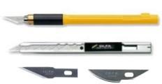 Art Knives & Blades