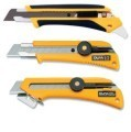 Heavy Duty Cutters & Blades