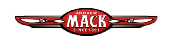 Andrew Mack