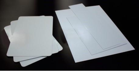 .063 Aluminum 4X8 and 4x10 Sheets