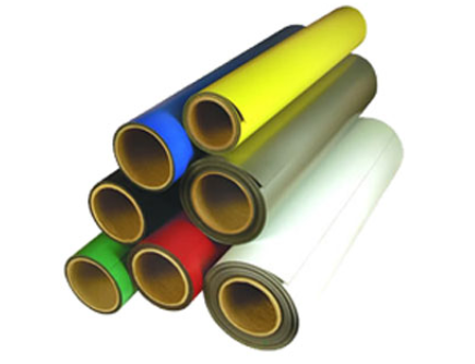 Magnetic Rolls Yellow