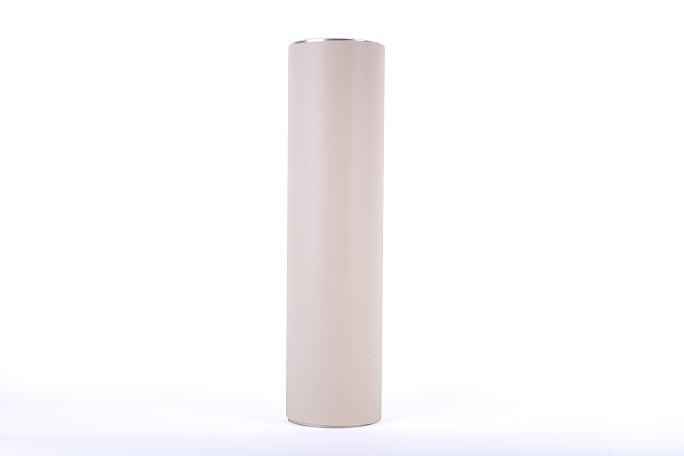 Hartco 930 30.0 mil Regular Grip Adhesive on Plastic Liner