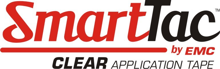 Clear Application Tape SMART100CLEAR