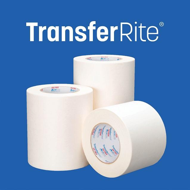 TransferRite 560U Low Tack