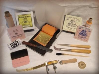 23K XX Deep Yellow Patent Gold Guisto Manetti