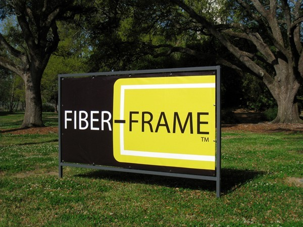Fiber Frame Ground