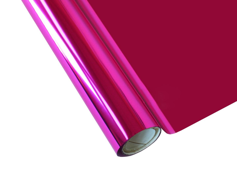 Results™ Impact Textile Foil Colors