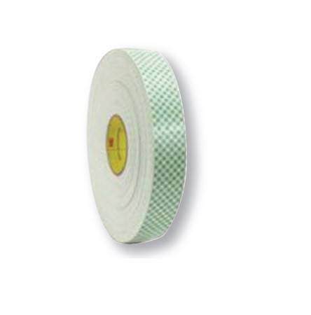 4016 3M Double-Coated Scotch Mount Foam Tape