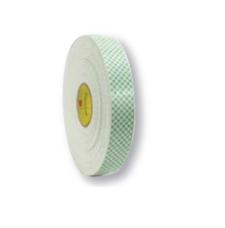 4016 3M Double-Coated Scotch Mount Foam Tape