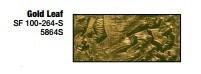 Avery Dennison SF100 4.0 mil Gold Leaf