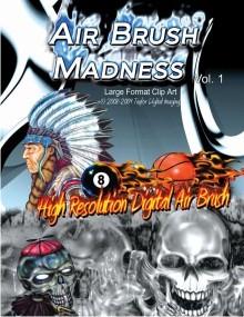 Air Brush Madness