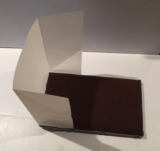 Gilder's Cushion w/ Wind Screen