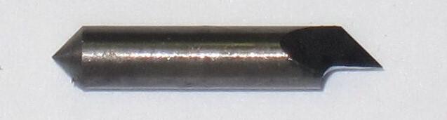 Ioline Round Plotter Blade