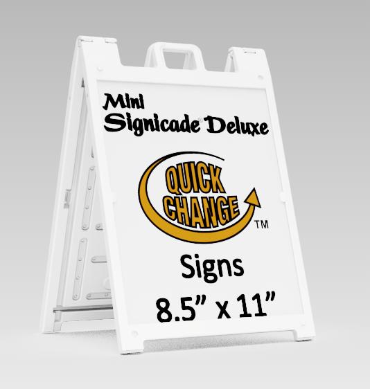 Mini Signicade Deluxe