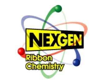 NexGen Ribbon Transparent