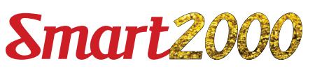 Smart2000 2.0 mil Premium, High-Performance Vinyl Film Metallics