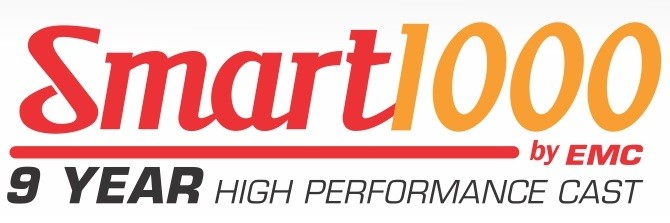 Smart1000 2.0 mil Premium High-Performance Cast Masked Roll Striping