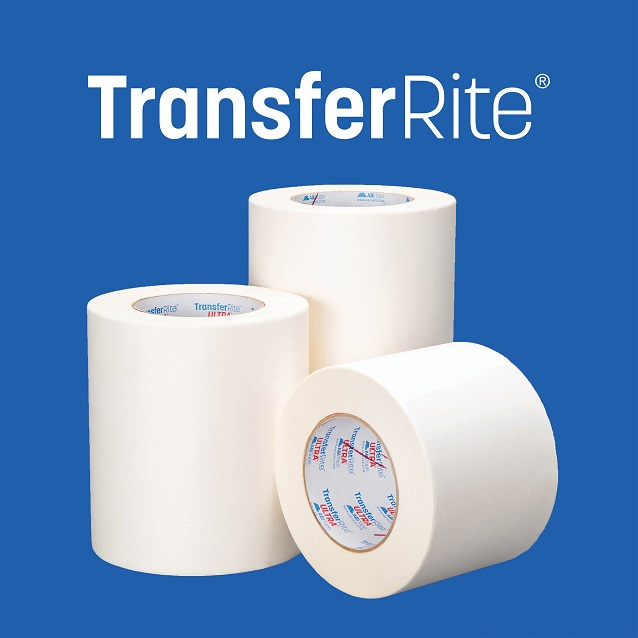 TransferRite 792U High Tack