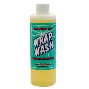 Wrap Wash