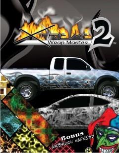 Xtreme Wrap Master 2