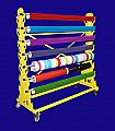 Mondo Mobile Rack (MMR1600)