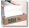 Magnetic Vinyl Matte White Blanks