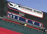 ZeroNine Shuttle Cartridge with Countdown Meter