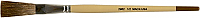 Waterbase/Acrylic One Stroke Lettering Brush Serie 2962