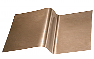 R-TAPE EFX 2.8 mil Decorative Brushed Satin Copper