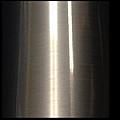 Sign Gold 1.0 mil Nickel Brushed