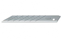 5007 AB1160B 30 Deg Snap Art Blade 10 PK