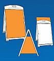 Metropolitan Sign Blank Kit