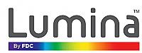 9302 Series 3.5 mil Clear PVC  Lumina Heat Transfer Film Print Media:
